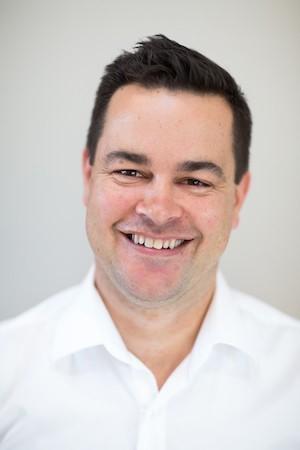 Nicholas Conte, Acupuncturist Geelong